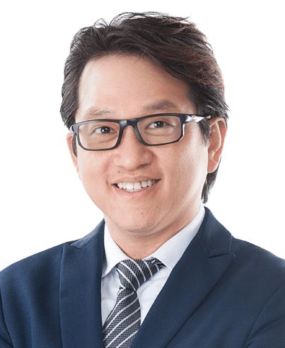 Dr Jerry Lim