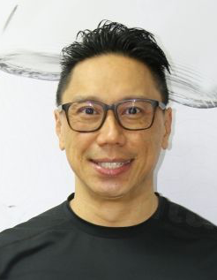 Dr Matthew Hong An Liang