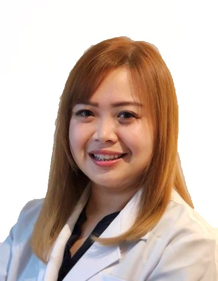 Dr Sherlyn Chieng